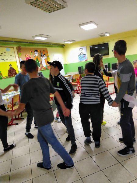 Dzień Chłopaka w Internacie SOSW