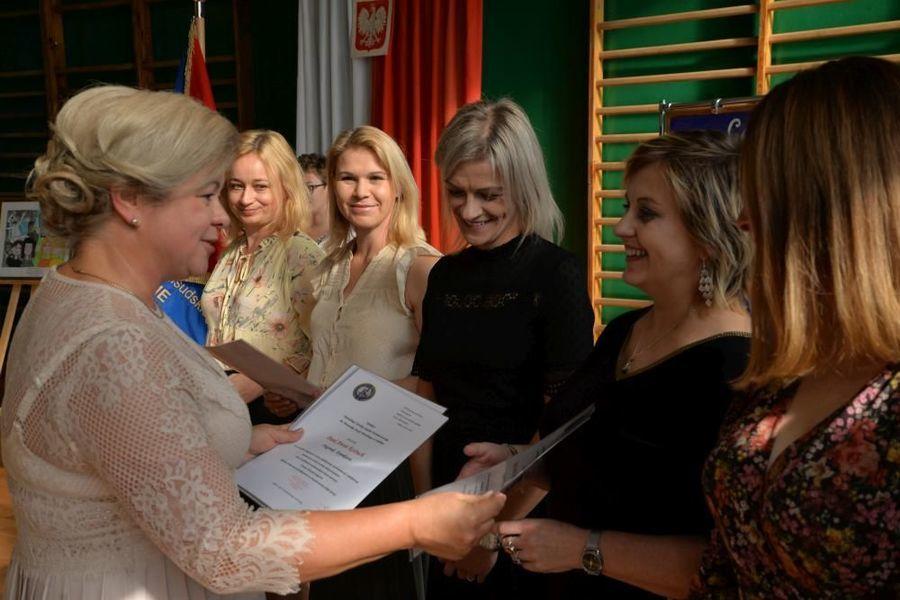 Dzień Edukacji Narodowej w SOSW
