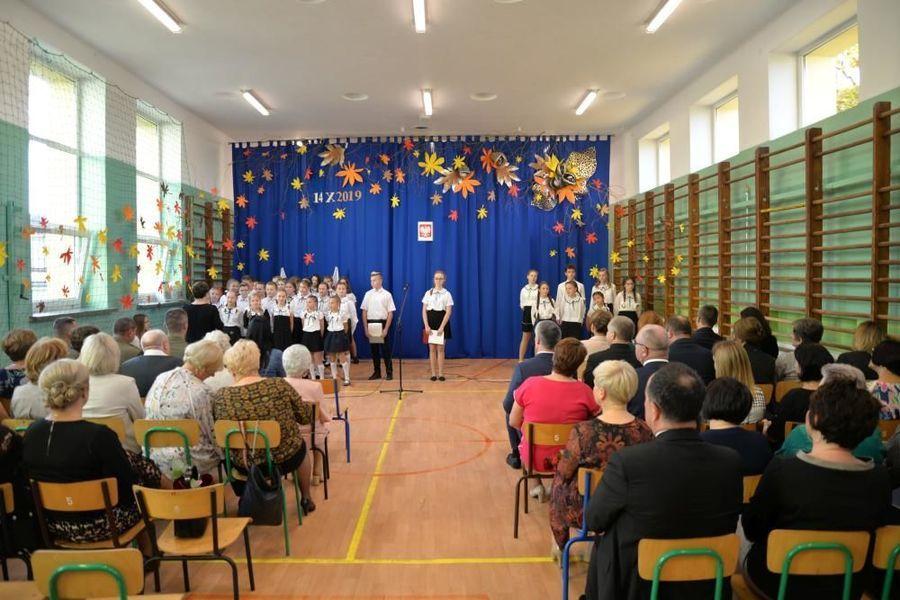 2019-10-14-Dzień Edukacji Narodowej SP nr 2 (gminny)