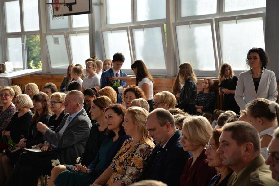 Dzień Edukacji Narodowej w SP4 - cz.1