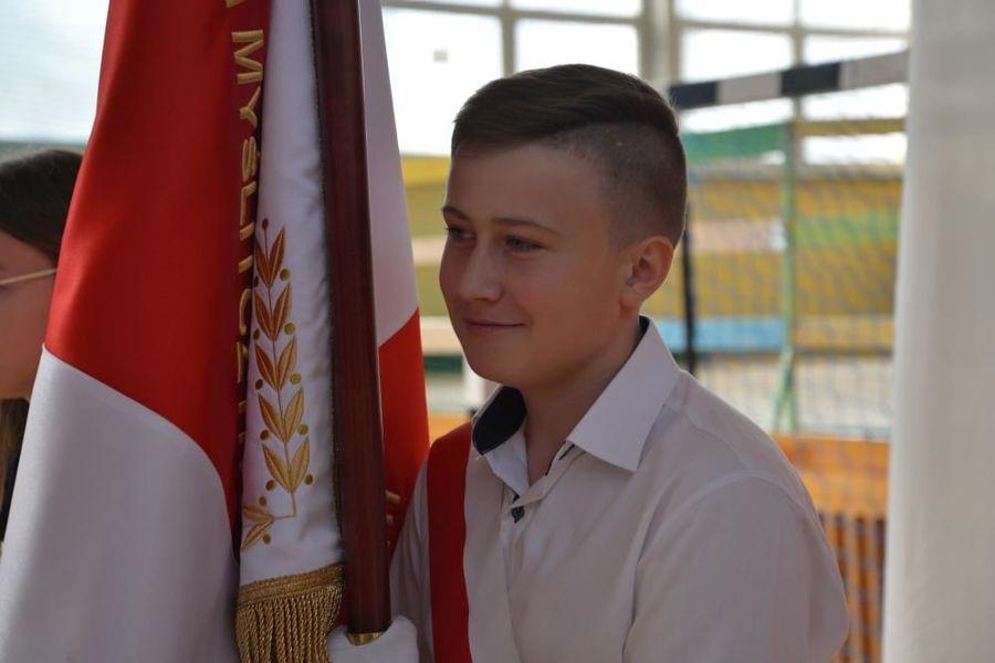 Dzień Edukacji Narodowej w SP4 - cz.2
