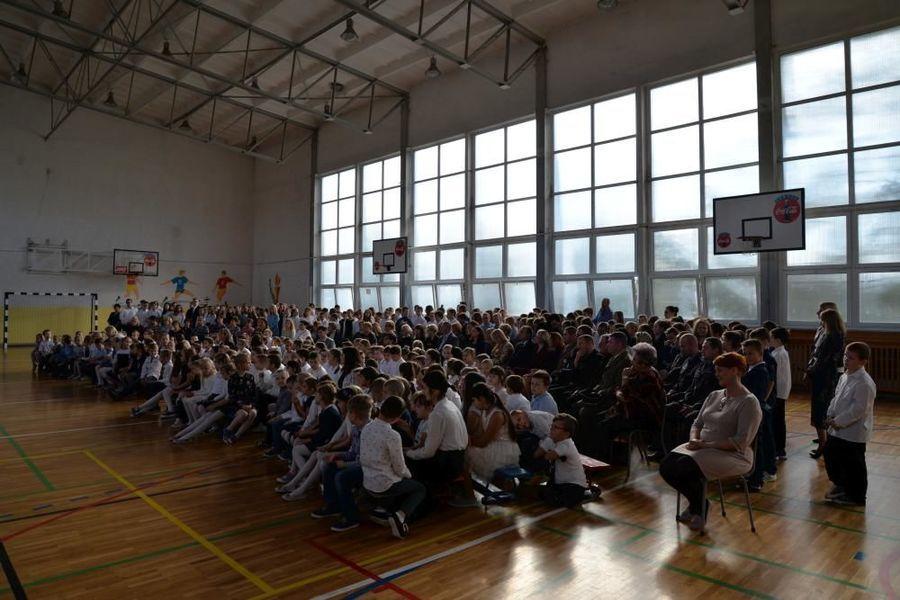 Dzień Edukacji Narodowej w SP4 - cz.3