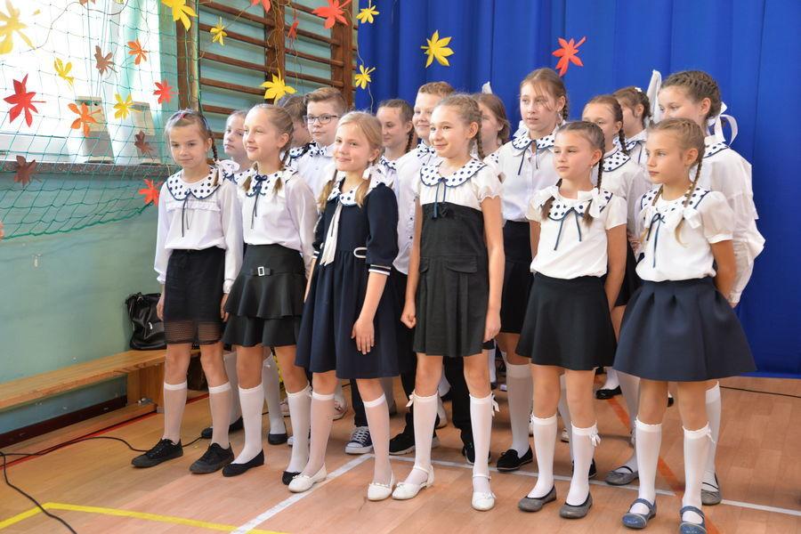 Dzień Edukacji Narodowej Szkole Podstawowej nr 2