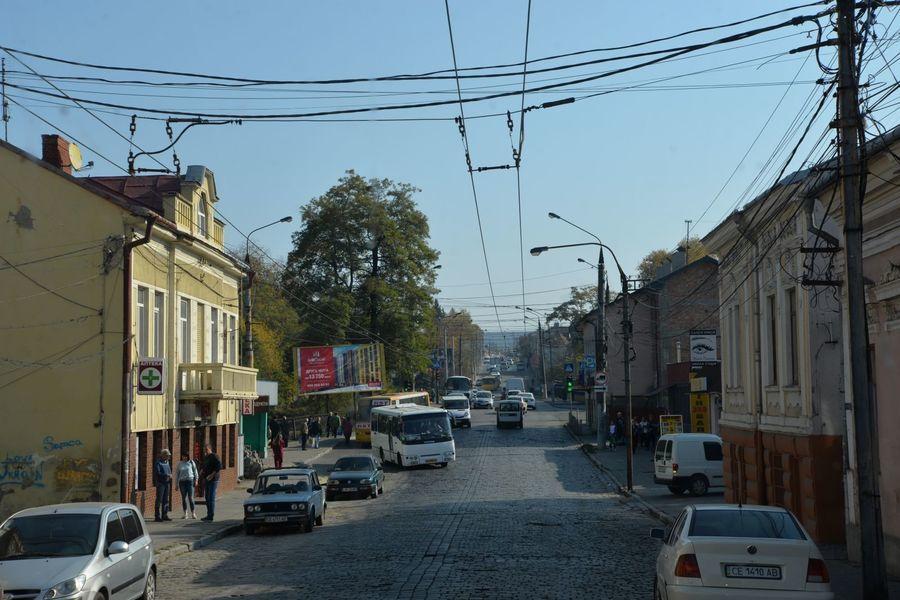 Wycieczka na Ukrainę