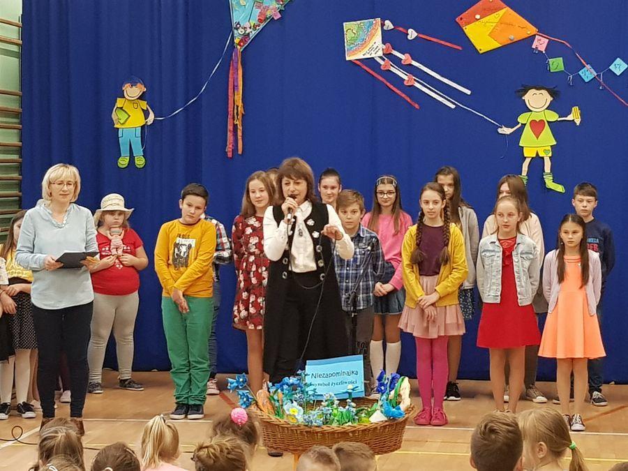 Dzień Życzliwości w Szkole Podstawowej nr 2