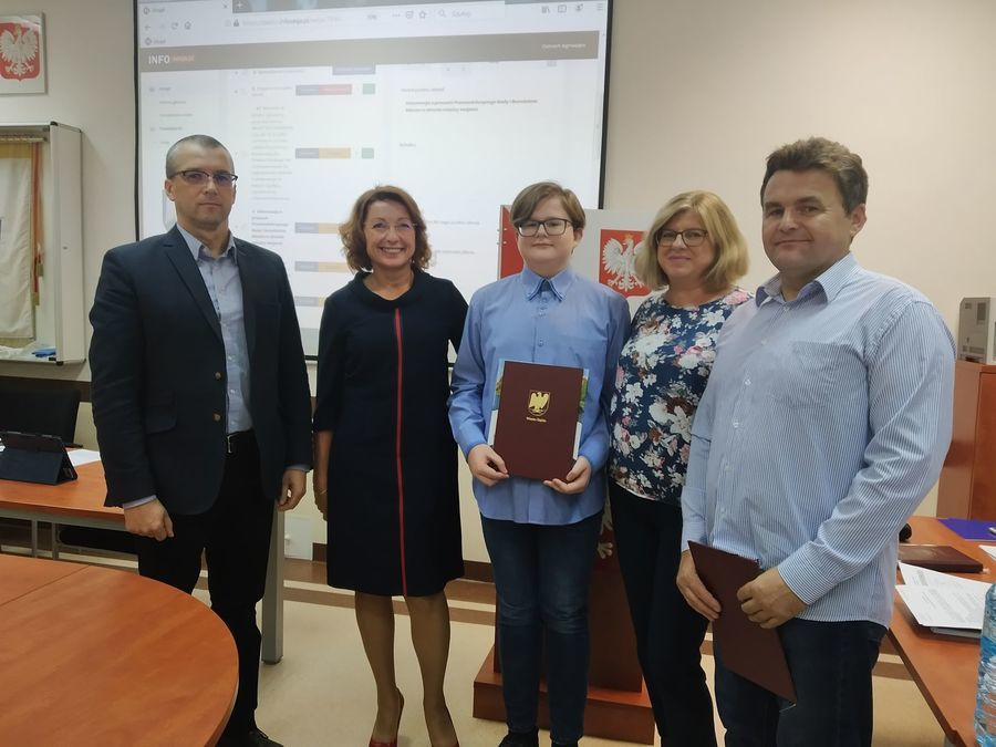 Mamy laureata ogólnopolskiego konkursu PIX 2019