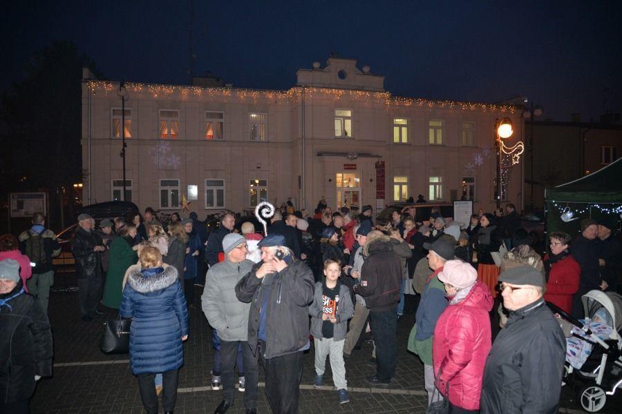 Wigilia Miejska Dęblin 2019
