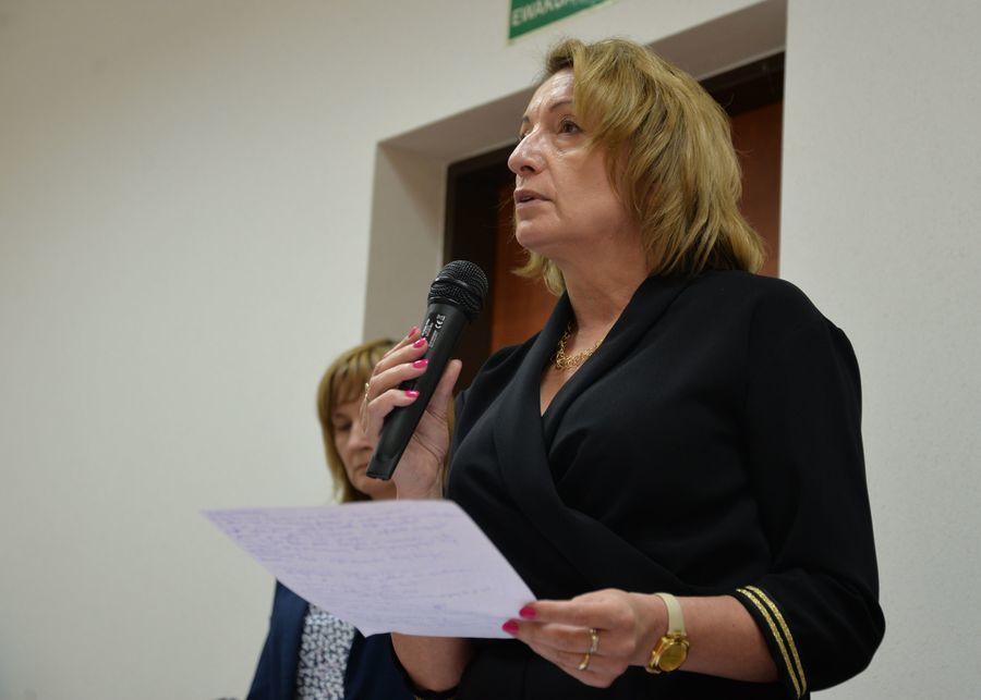 Burmistrz Siedlecka jednogłośnie otrzymała absolutorium.