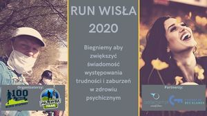 RUN WISŁA 2020
