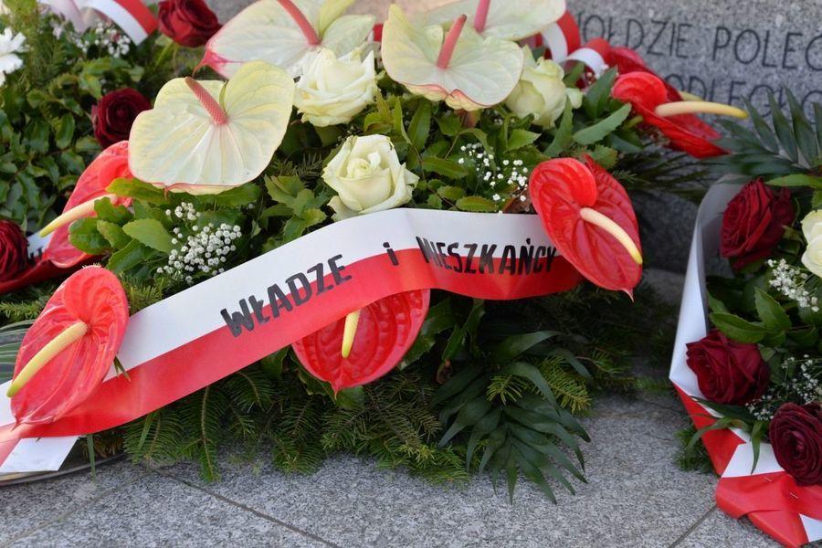 Obchody 100–lecia Bitwy Warszawskiej 1920
