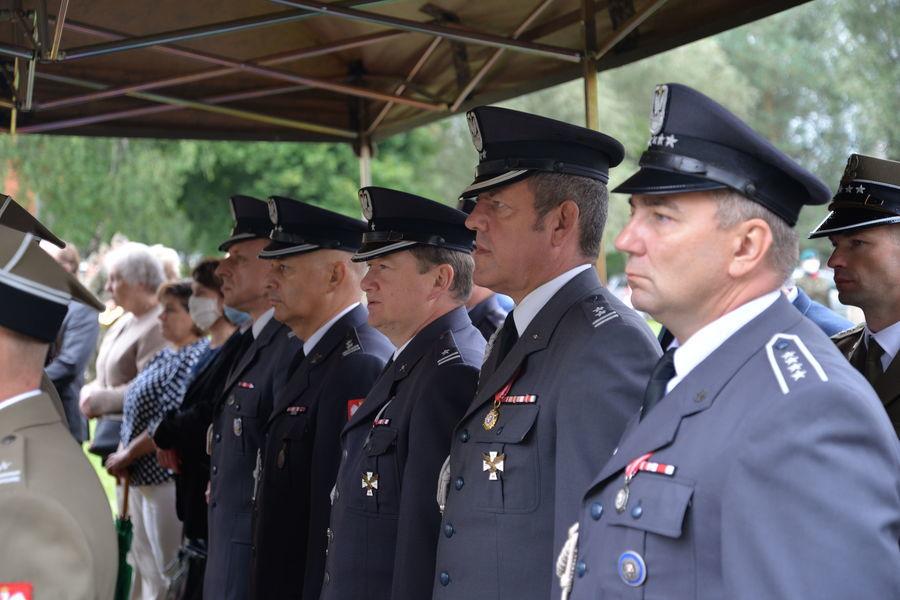"""Święto Pułkowe 15. Pułku Piechoty """"Wilków"""" - Relacja 2020"""