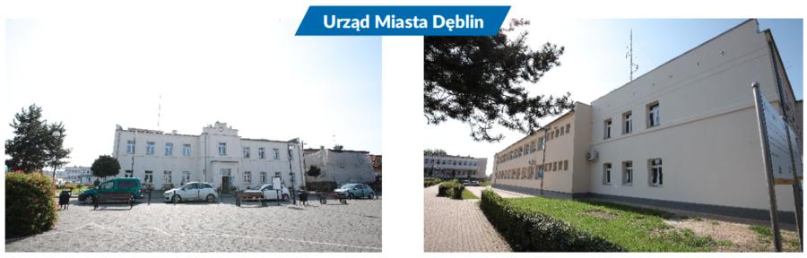 3. Urząd Miasta Dęblin