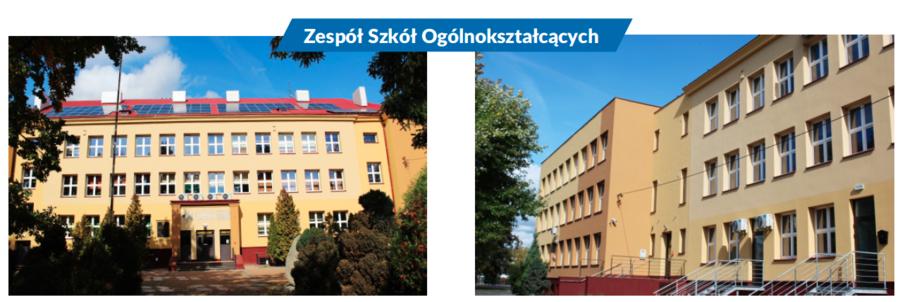 1. Zespół Szkół Ogólnokształcących