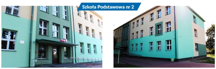 2. Szkoła Podstawowa nr 2