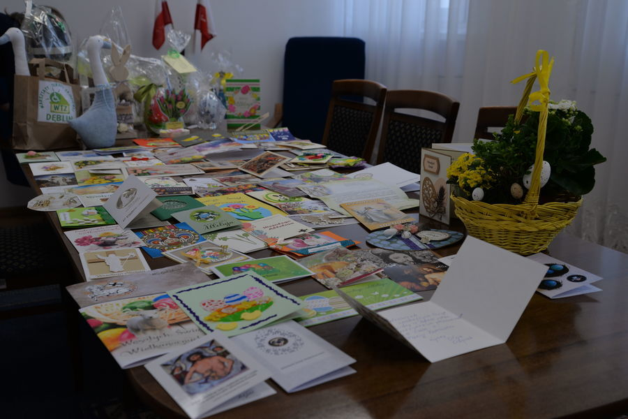 Karty Wielkanocne