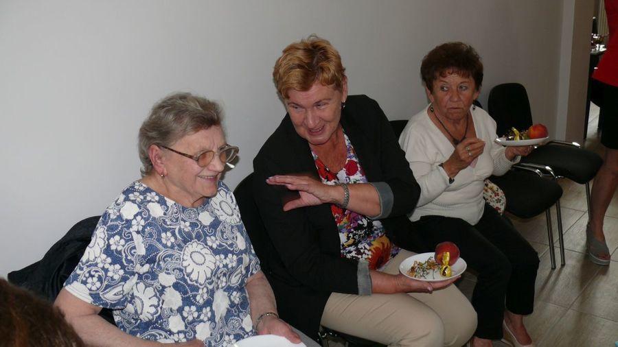 Uczestnicy DDPOS