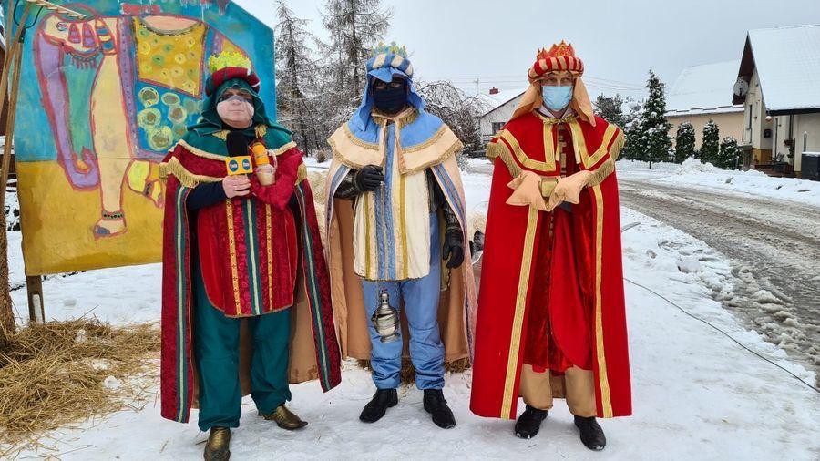 X Orszak Trzech Króli