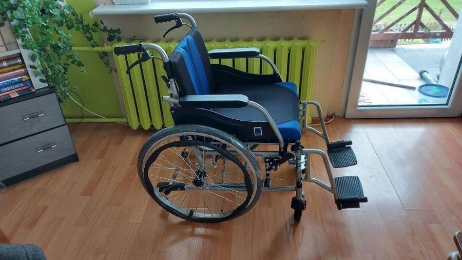 Wypożyczalnia sprzętów dla osób niepełnosprawnych