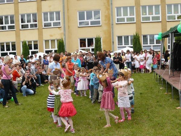 VI Festyn Rodzinny - galeria zdjęć