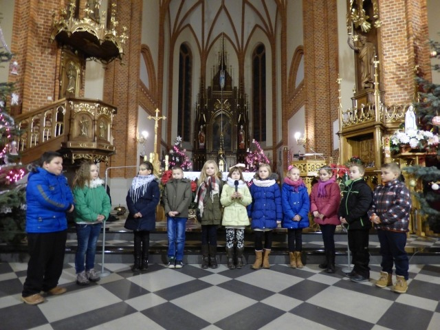 IX Przegląd Kolęd i Pastorałek