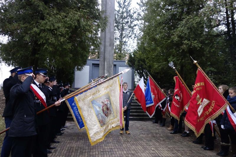 Obchody Narodowego Święta Niepodległości 2016