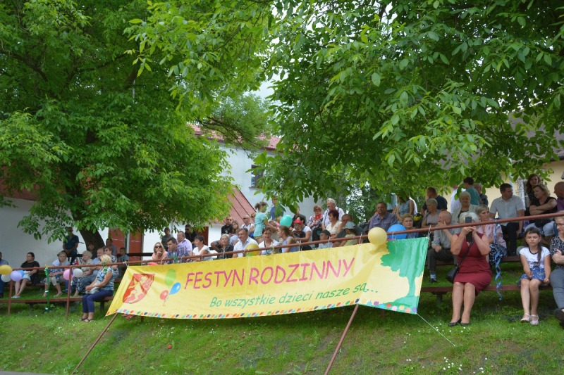 X Festyn Rodzinny