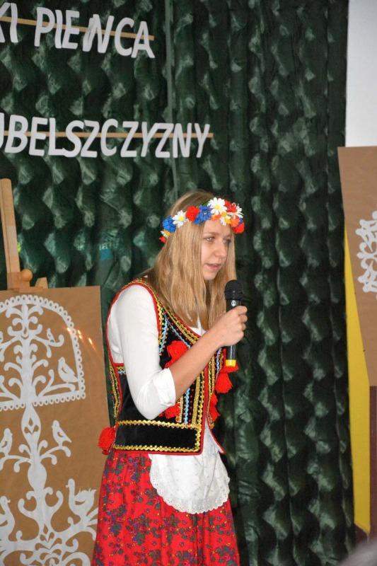 Podsumowanie projektu Bronisław Pietrak - Chłopski Piewca Lubelszczyzny