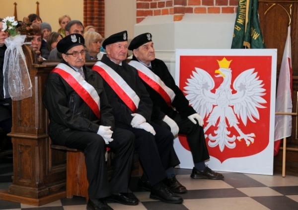 A. Łuczywek, H. Stępniak