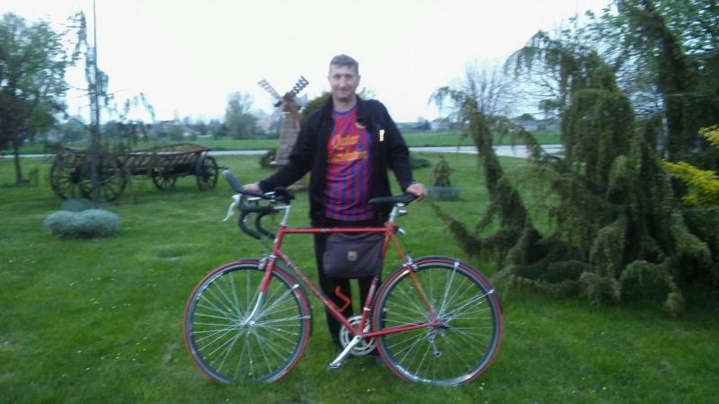 Rowerem do Rzymu