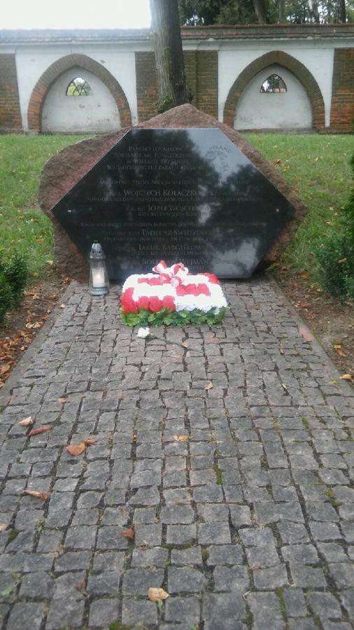 Pomnik Chwała Lotnikom Polskim