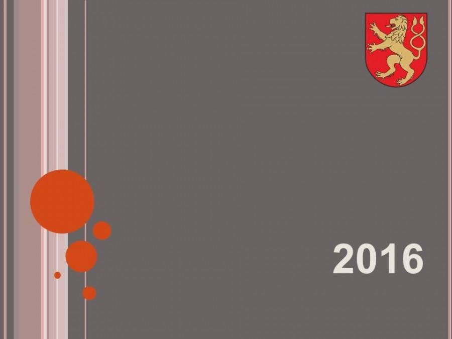 Prezentacja - inwestycje 2014-2018