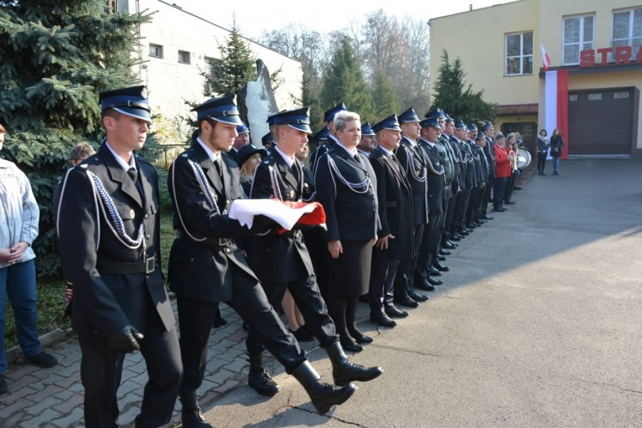 Fotorelacja z Obchodów 100-lecia Odzyskania Niepodległości