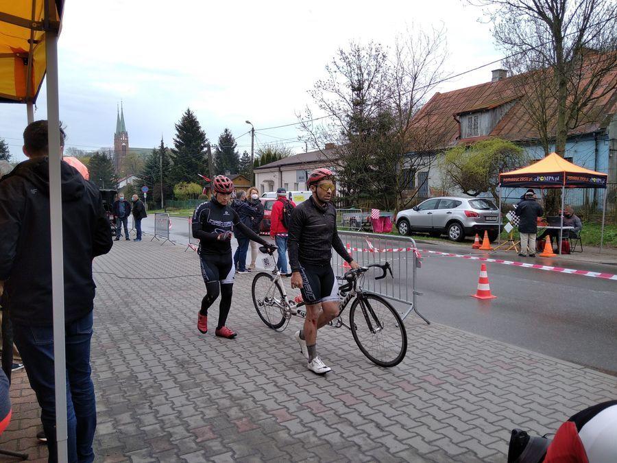 Wyścig Kolarski 2021