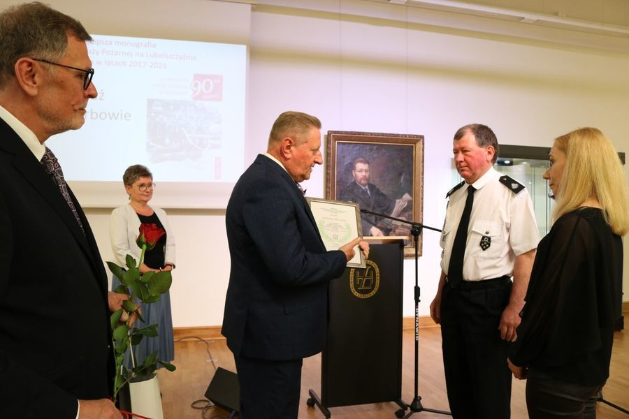 Dział Informacji i Promocji WBP im. H. Łopacińskiego w Lublinie