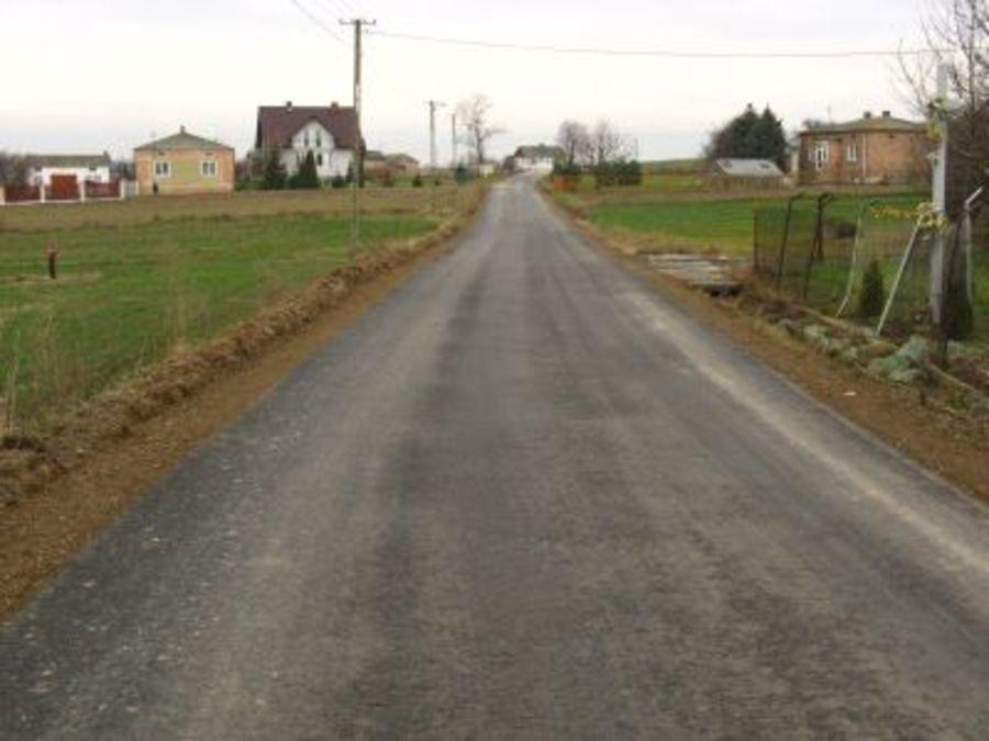 <p>Wilczopole Wieś</p>