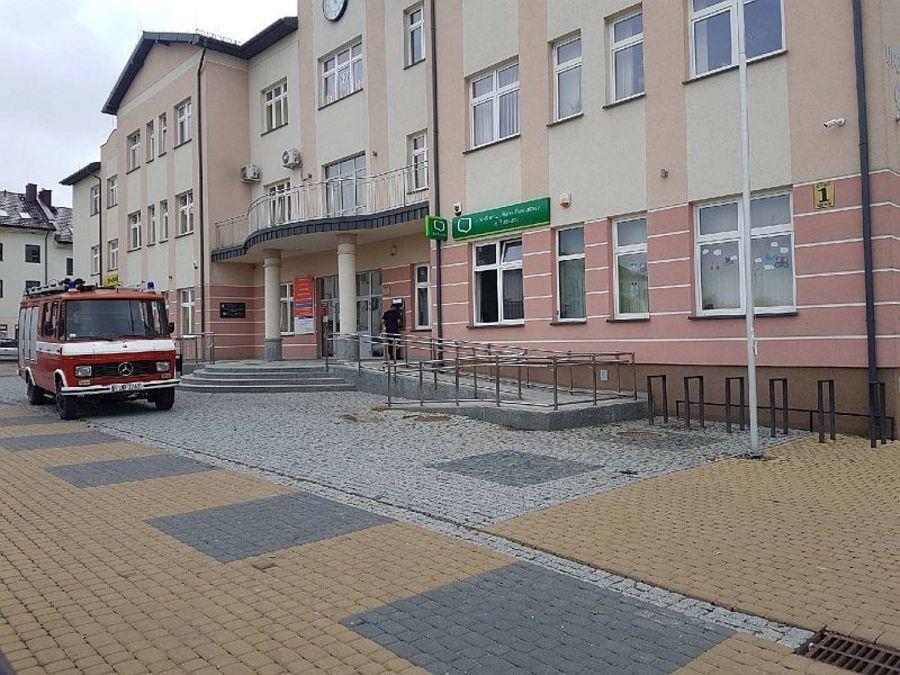 Polscy druhowie strażakom z Ukrainy