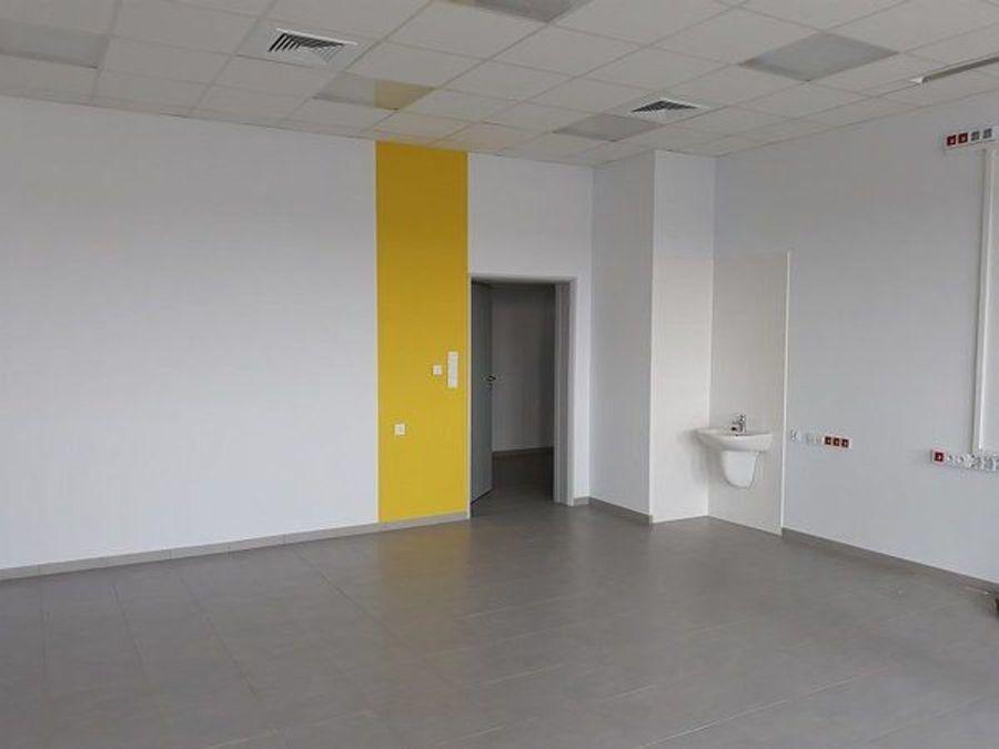 Rozbudowa szkoły w Kalinówce zakończona