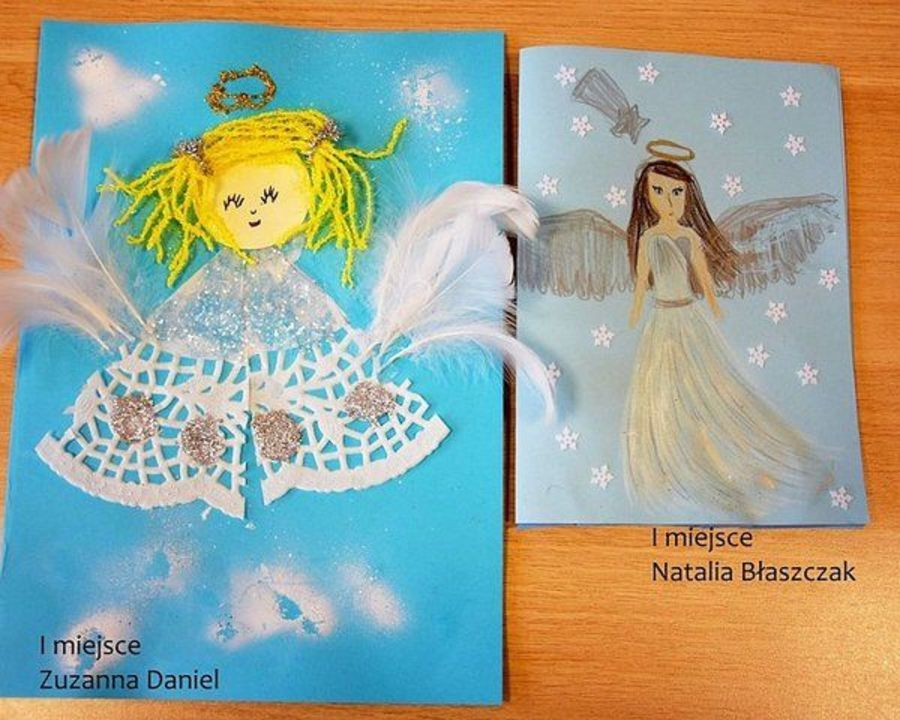 Nagrody za bożonarodzeniowe szopki i kartki przyznane