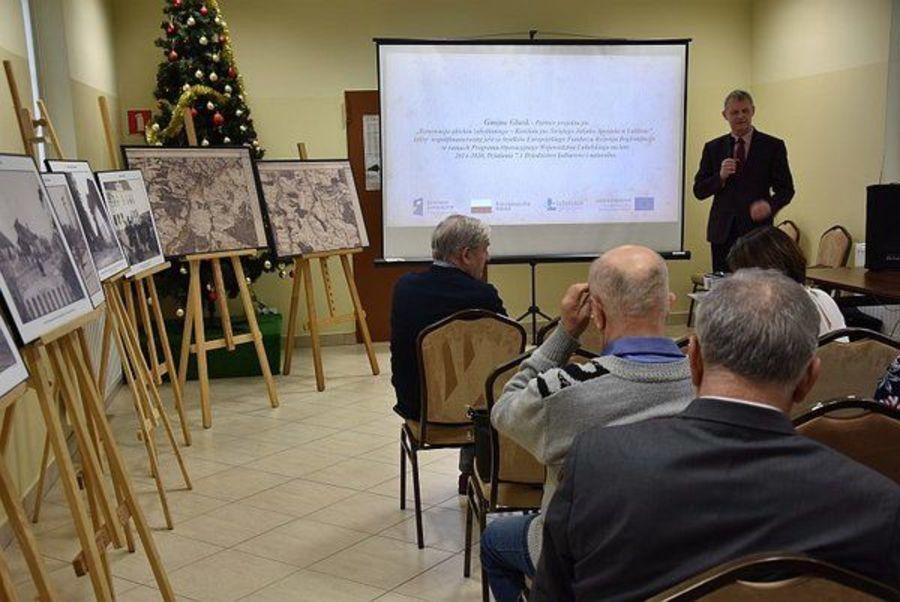 Dni dziedzictwa z historią gminy i kościoła w tle