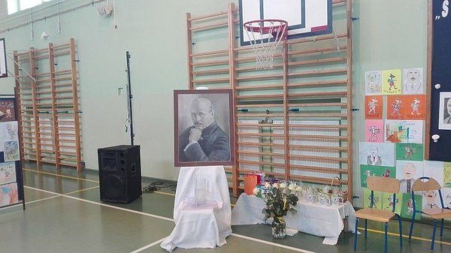 10 lat z Kornelem Makuszyńskim