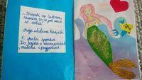 Nagrody za kreatywne pamiętniki dla młodych plastyczek