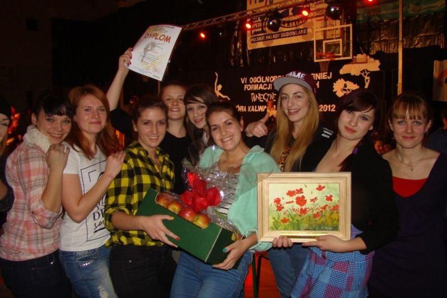 Zdjęcia z występów GOK Niemce
