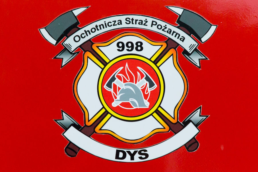 Galeria OPS Dys