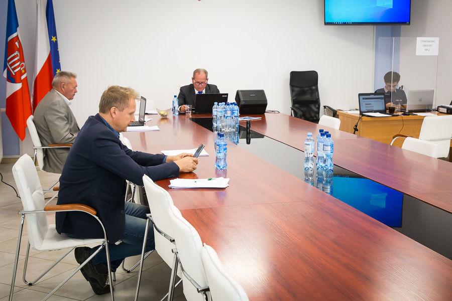 XVIII Sesja Rady Gminy Niemce