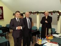 Spotkanie opłatkowe 30 grudnia 2010