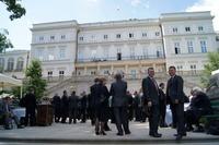 Spotkanie z Prezydentem RP z okazji Dnia Samorządowca