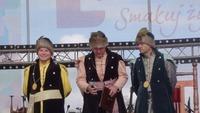 Reportaż z III Europejskiego Festiwalu Smaków - Smaki Jana III Sobieskiego - 10 września 2011 roku