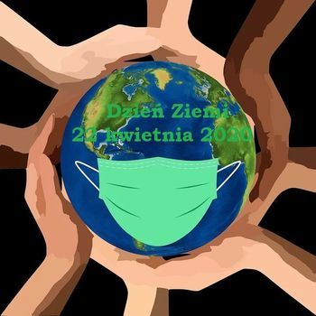 Dzisiaj obchodzimy Dzień Ziemi - dbajmy o ład i porządek na terenie naszej gminy