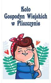 logo KGW w Pliszczynie