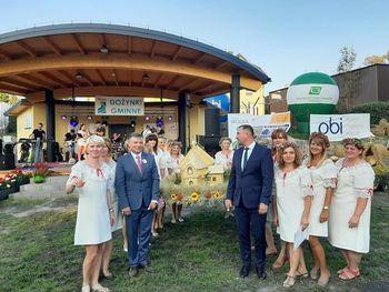 Koło Gospodyń Wiejskich w Łuszczowie